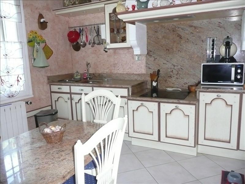 Vendita casa Crillon le brave 355000€ - Fotografia 8