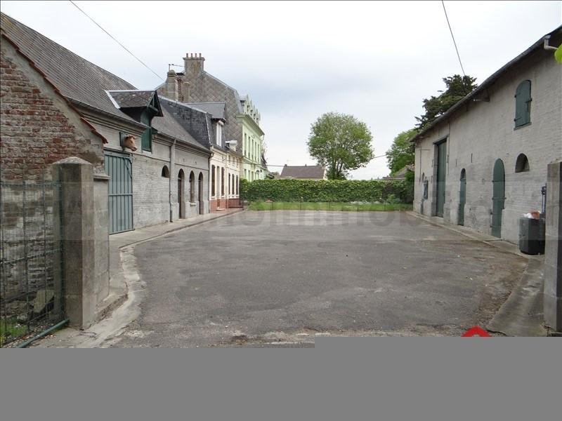 Vente de prestige ferme le crotoy 80550 619 900 euros for Achat villa de prestige