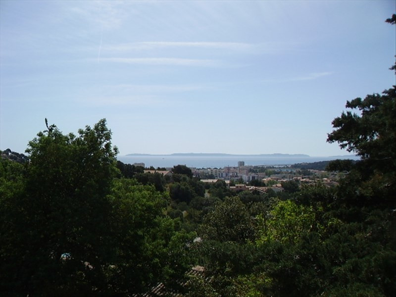 Vente de prestige appartement Le lavandou 860 000€ - Photo 4