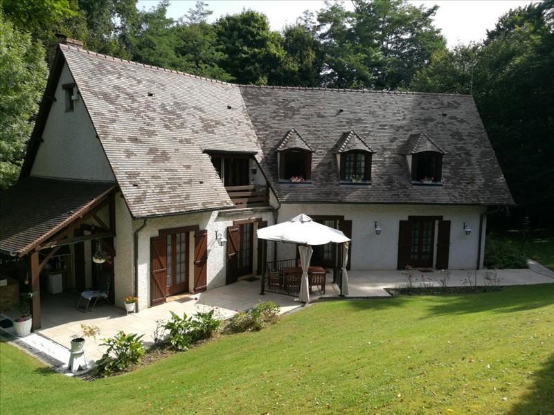 Sale house / villa Bois le roi 795000€ - Picture 1