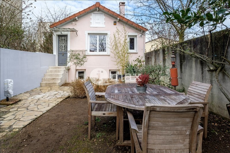 Vente maison / villa Colombes 436 000€ - Photo 1