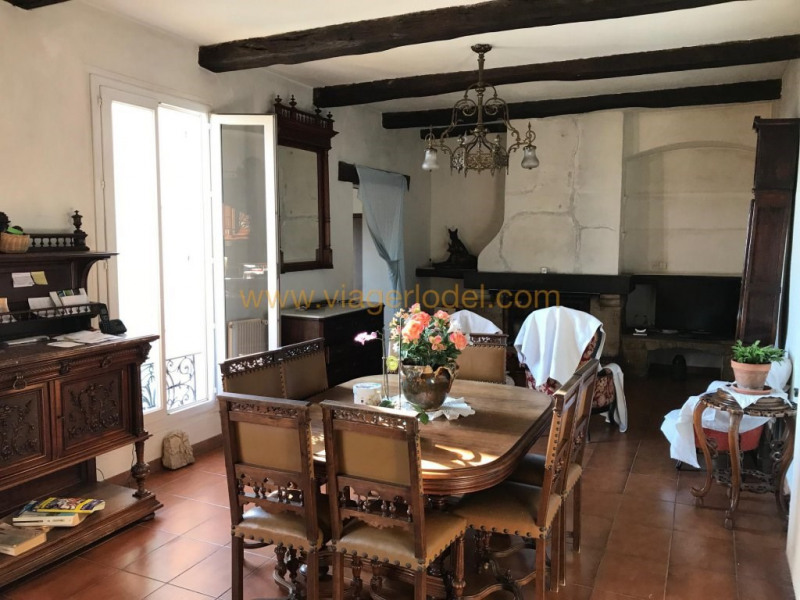 Life annuity house / villa Cantaron 175 000€ - Picture 12