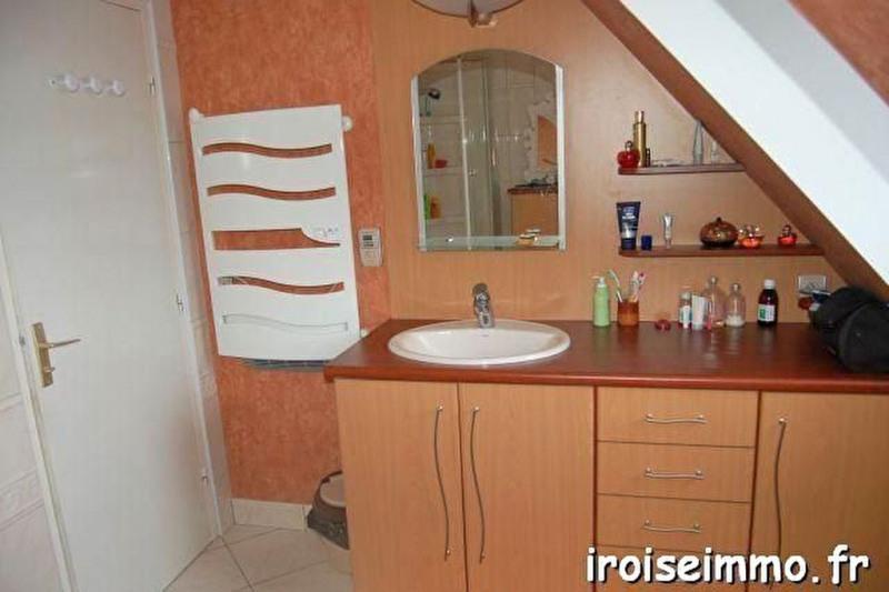 Rental house / villa Landunvez 685€ CC - Picture 4