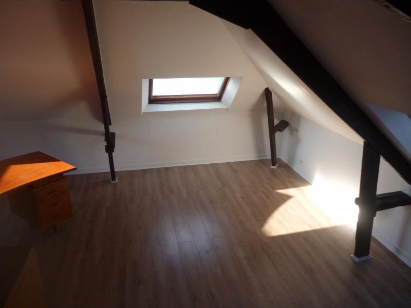Sale apartment Etel 159000€ - Picture 2