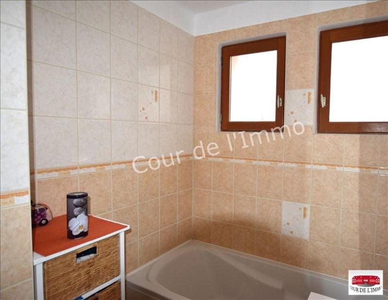 Vente maison / villa Viuz en sallaz 486000€ - Photo 7