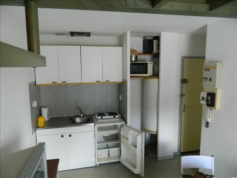 Rental apartment Roanne 320€ CC - Picture 4
