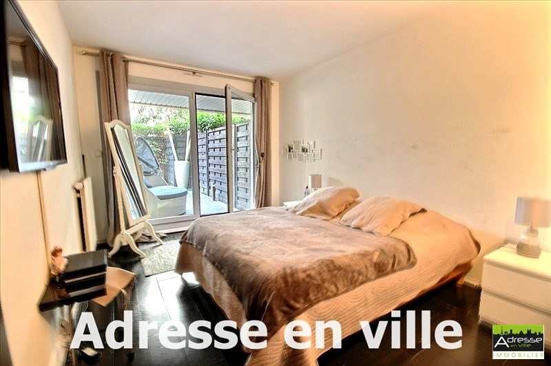 Vente appartement Levallois perret 585000€ - Photo 7