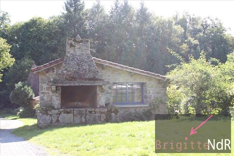 Vente de prestige maison / villa Cieux 577000€ - Photo 6