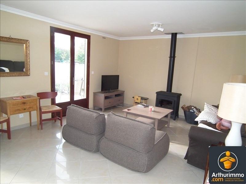 Sale house / villa Matha 168800€ - Picture 3