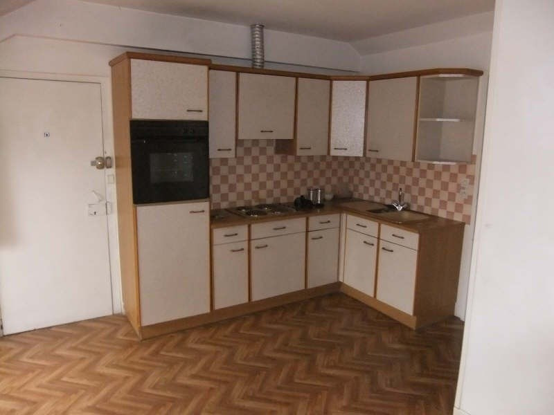 Rental apartment Soissons 420€ CC - Picture 2