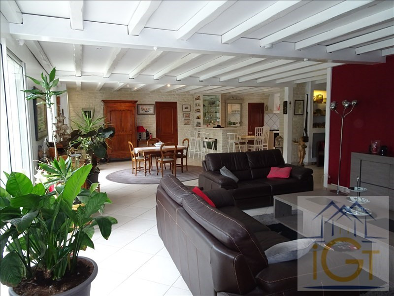 Deluxe sale house / villa Chatelaillon plage 574 750€ - Picture 3