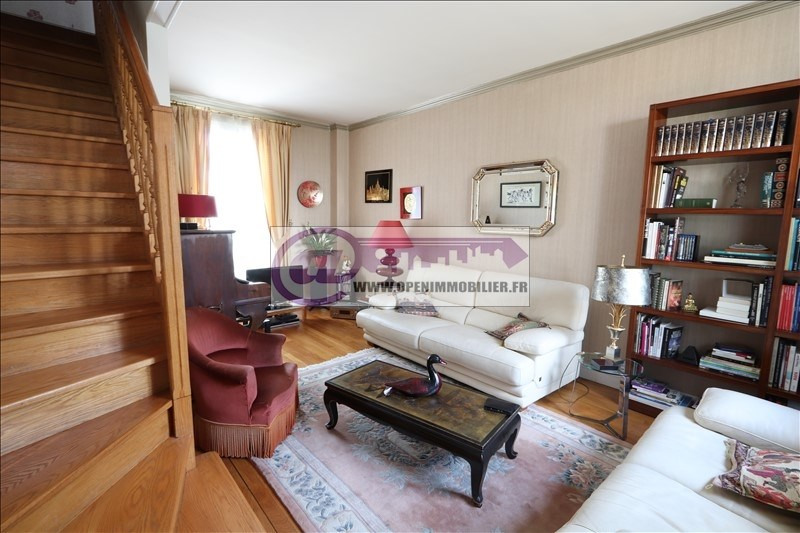 Vente maison / villa Montmorency 395000€ - Photo 5