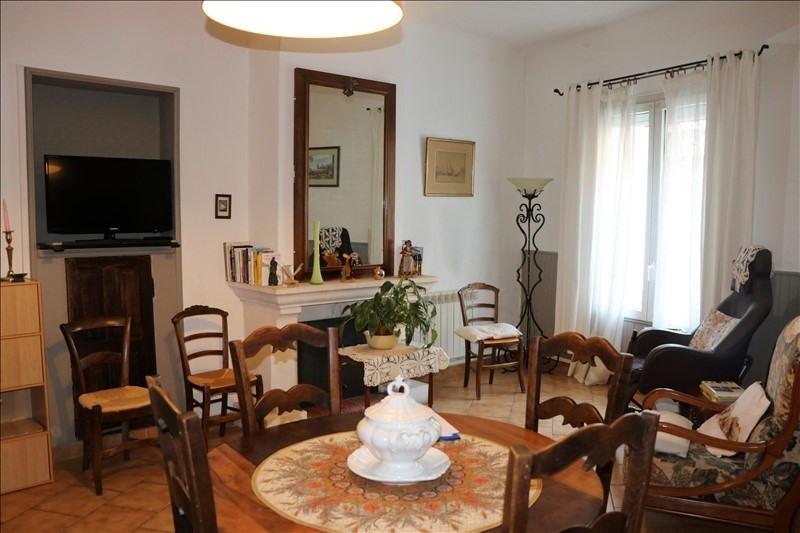 Rental apartment Le puy ste reparade 520€ CC - Picture 3