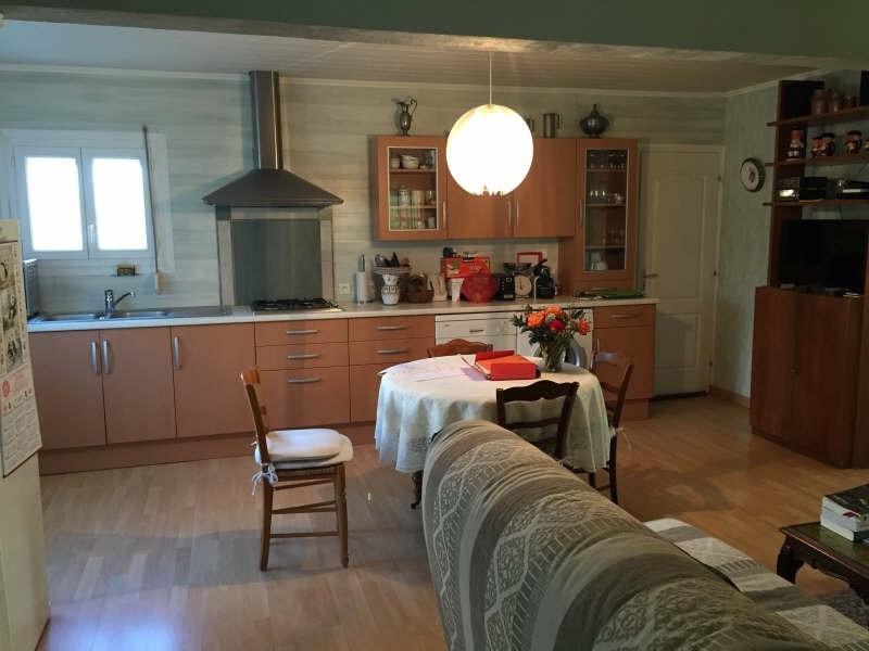 Sale house / villa Bretteville sur ay 204500€ - Picture 4