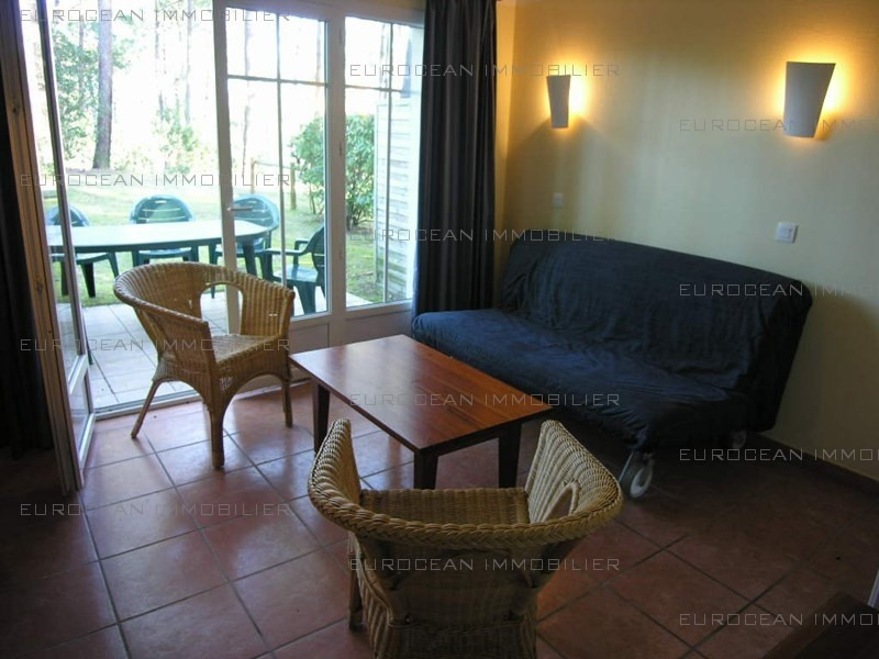 Vacation rental apartment Lacanau-ocean 985€ - Picture 5