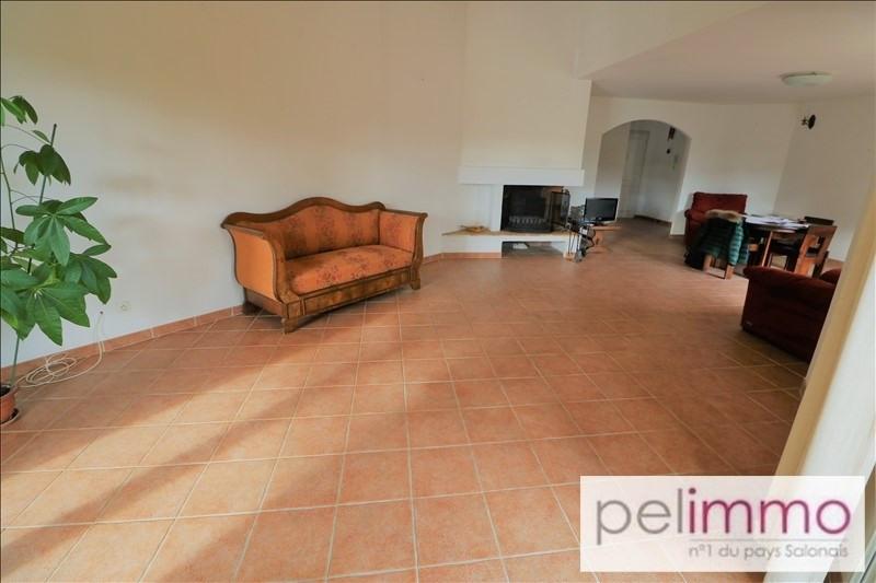 Vente de prestige maison / villa Mouries 699000€ - Photo 4