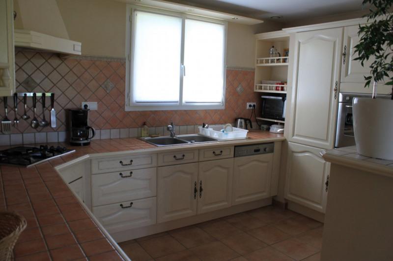 Vente maison / villa Saint-romain-en-gal 385000€ - Photo 9