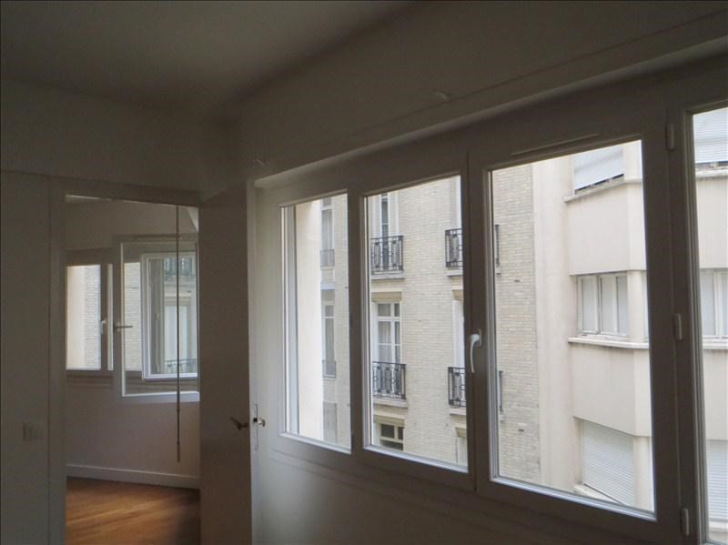 Investment property apartment Paris 15ème 399 000€ - Picture 6