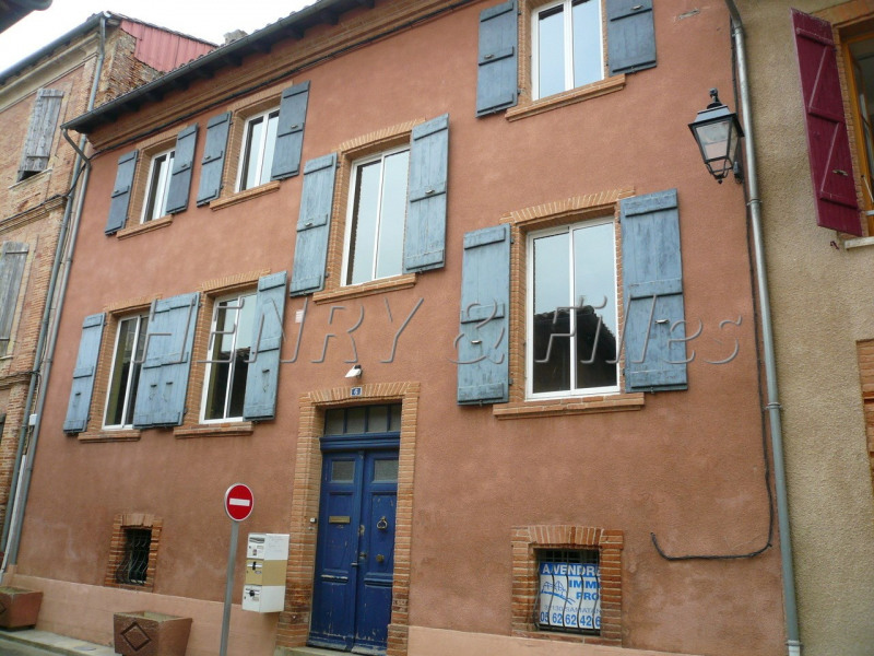 Sale house / villa Samatan / lombez 189000€ - Picture 4