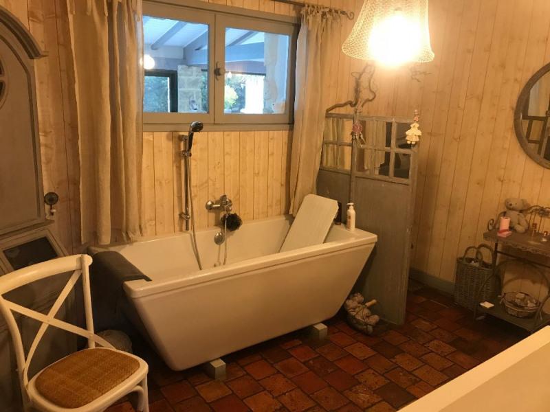 Venta  casa Breuil magne 472500€ - Fotografía 8