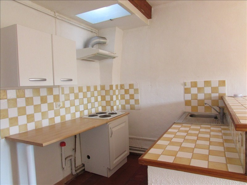 Vente appartement Beziers 49 000€ - Photo 2