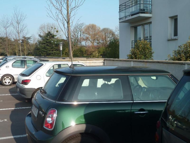 Sale parking spaces Lille 9000€ - Picture 3