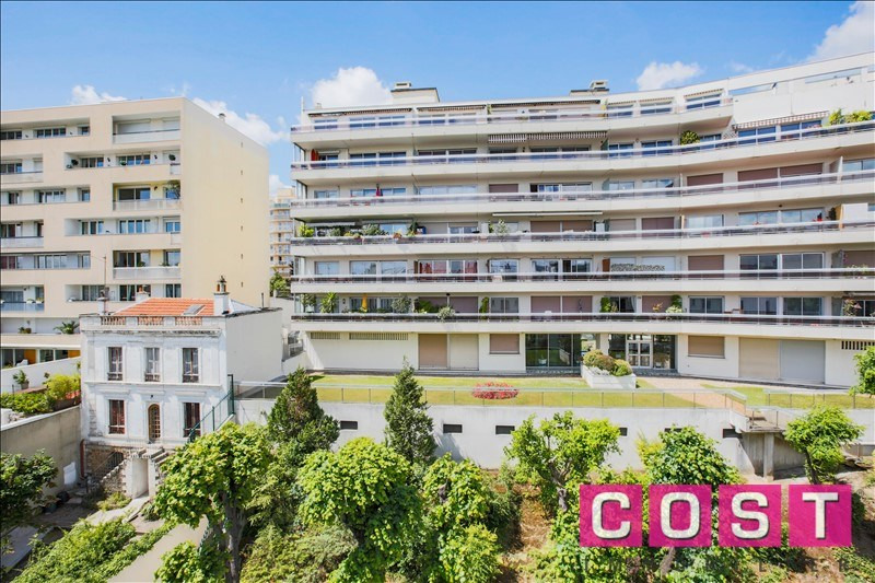 Vente appartement Courbevoie 374 000€ - Photo 8