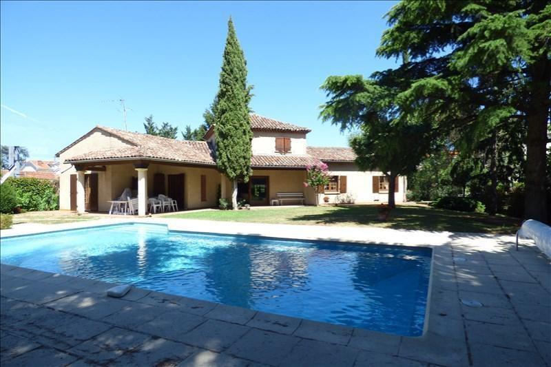 Vente maison / villa Romans sur isere 315000€ - Photo 1