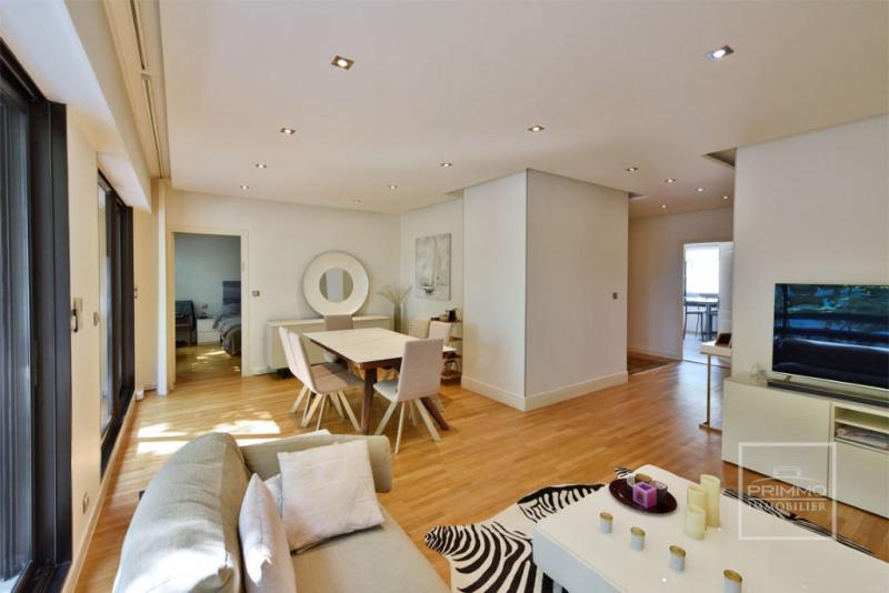 Deluxe sale apartment Lyon 6ème 1450000€ - Picture 2
