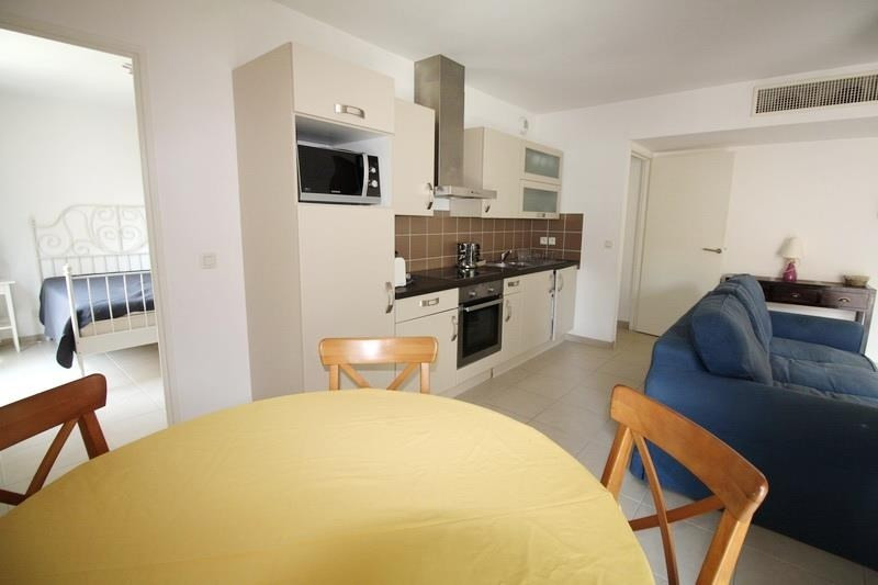 Affitto appartamento Nice 957€ CC - Fotografia 4