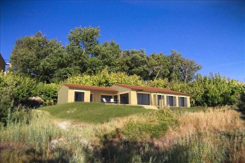 Deluxe sale house / villa Blauvac 595000€ - Picture 1