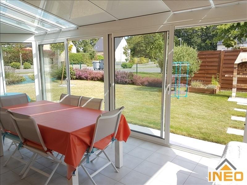 Vente maison / villa Geveze 315000€ - Photo 4