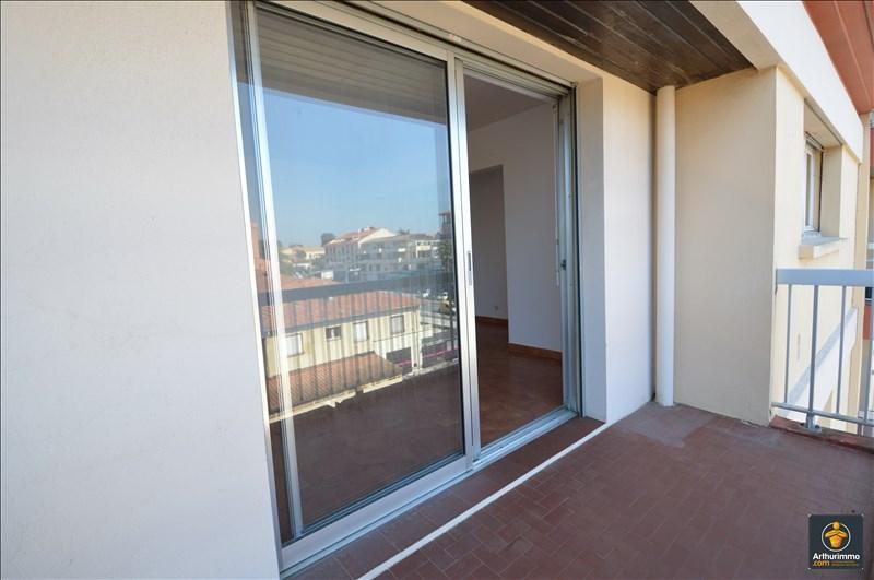 Vente appartement St aygulf 159000€ - Photo 4