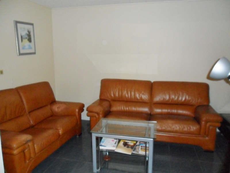 Vente appartement Sarcelles 150000€ - Photo 3