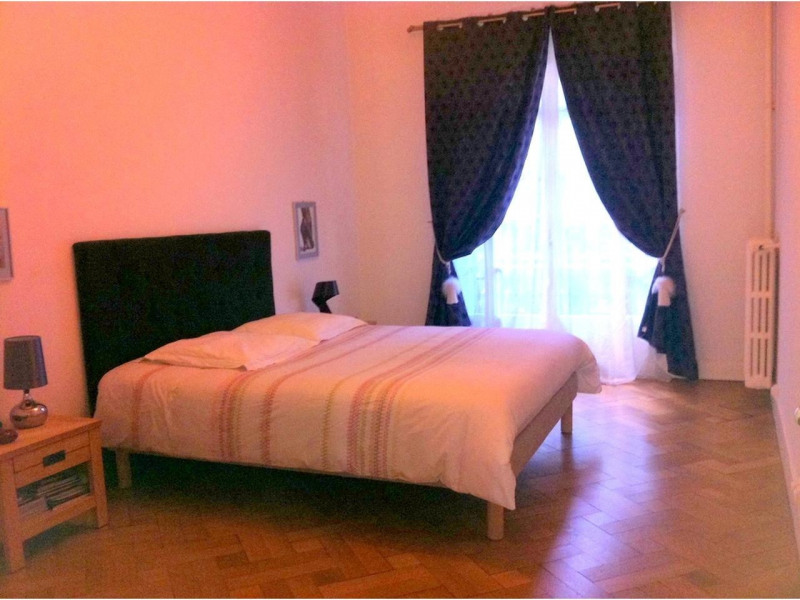 Sale apartment Nice 469 000€ - Picture 9
