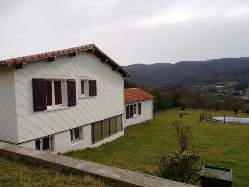 Sale house / villa St amans valtoret 299000€ - Picture 7