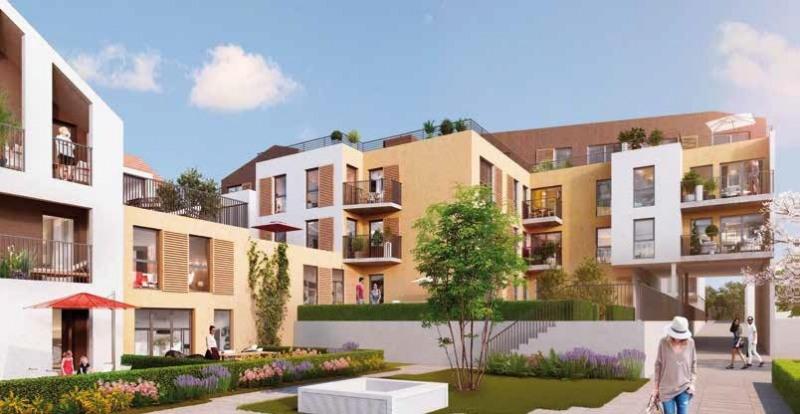 Vendita nuove costruzione Bois-d'arcy  - Fotografia 1
