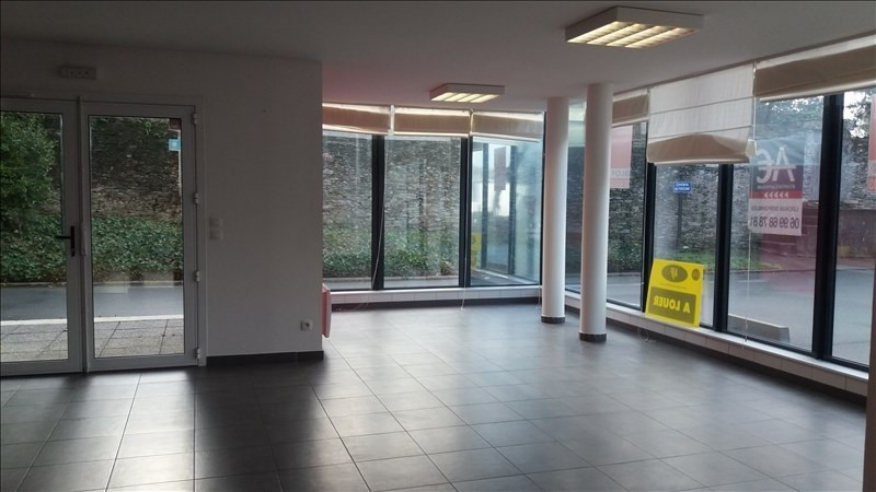 Location local commercial Carquefou 865€ CC - Photo 2