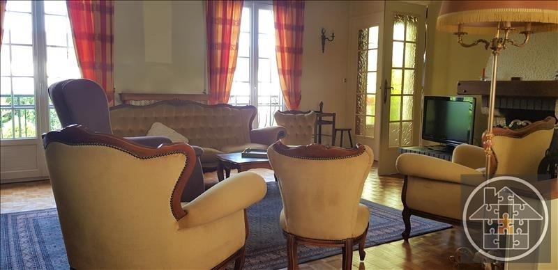Vente maison / villa Compiegne 260000€ - Photo 3