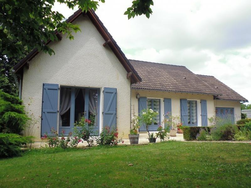 Vente maison / villa Mignaloux beauvoir 215000€ - Photo 1