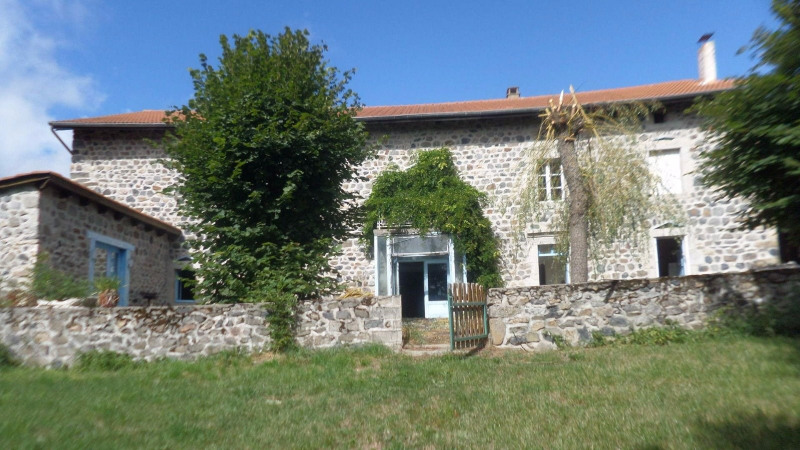 Vente maison / villa Salettes 146 800€ - Photo 1