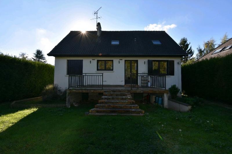 Sale house / villa Neuilly en thelle 218000€ - Picture 2