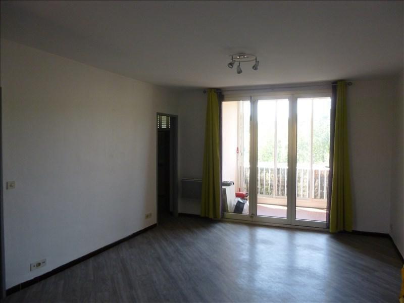 Rental apartment Manosque 685€ CC - Picture 1