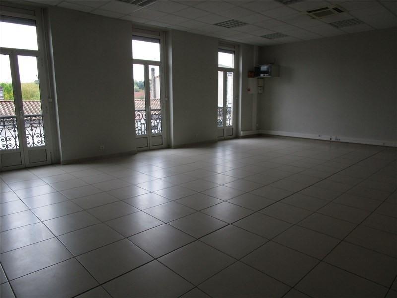Location bureau Carbon blanc 1000€ HT/HC - Photo 2