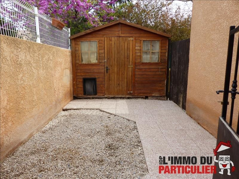 Venta  casa Gignac-la-nerthe 239000€ - Fotografía 6
