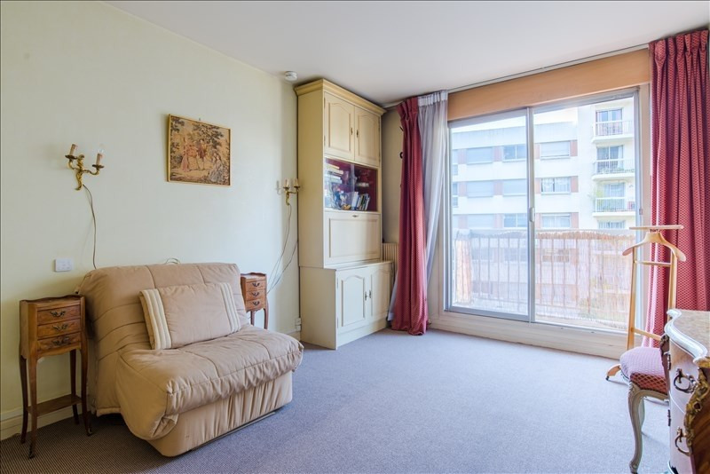 Vente appartement Paris 15ème 647 900€ - Photo 6