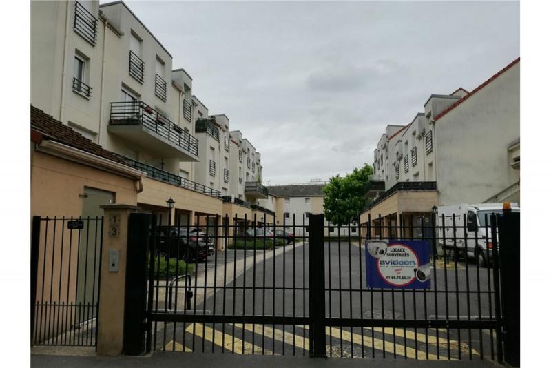 Vente appartement Saint-germain-lès-corbeil 220000€ - Photo 19