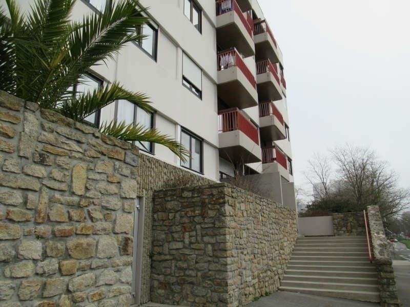 Vente appartement Brest 86200€ - Photo 1