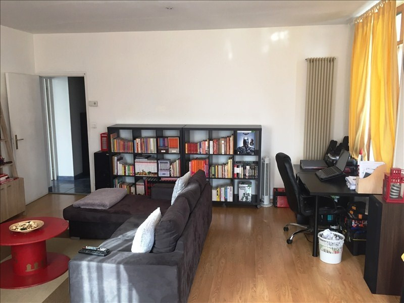 Vente appartement St quentin 59 900€ - Photo 2