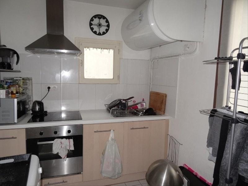 Sale apartment Versailles 250000€ - Picture 3